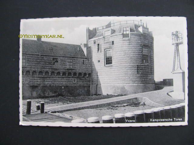 Kamveerse Toren 1930